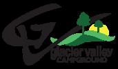 Glacier Valley Logo