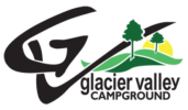 Glacier Valley Logo